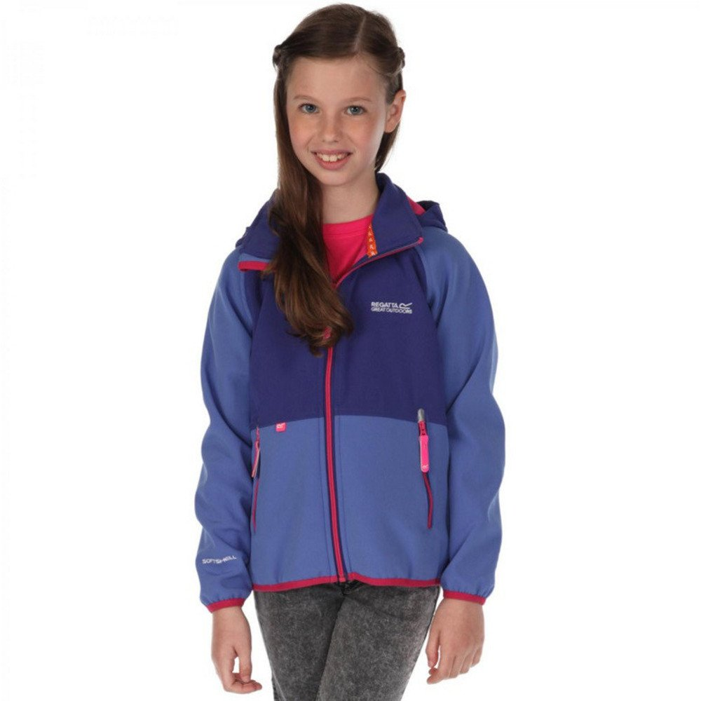 Regatta Arowana Jacket Children green 2016 winter jacket