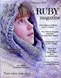 RUBY Magazine February 2018: Your voice, your story