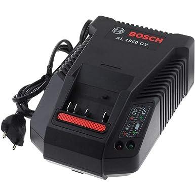 Bosch Cargador rápido Modelo 2607225322