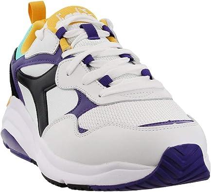 Diadora Mens Whizz Run Casual Sneakers