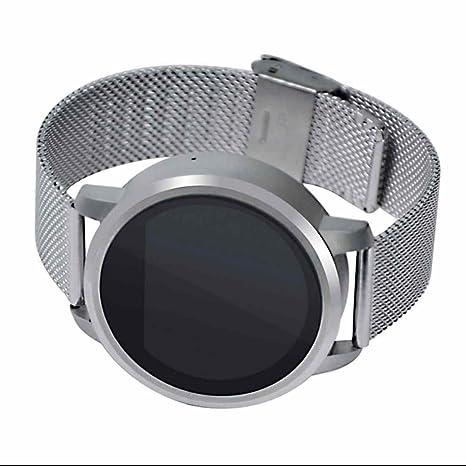Smart Watch con medidor de frecuencia cardíaca Deportes ...
