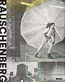img - for Robert Rauschenberg book / textbook / text book