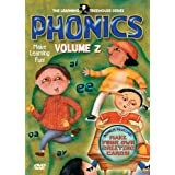 The Learning Treehouse: Phonics, Vol. 2