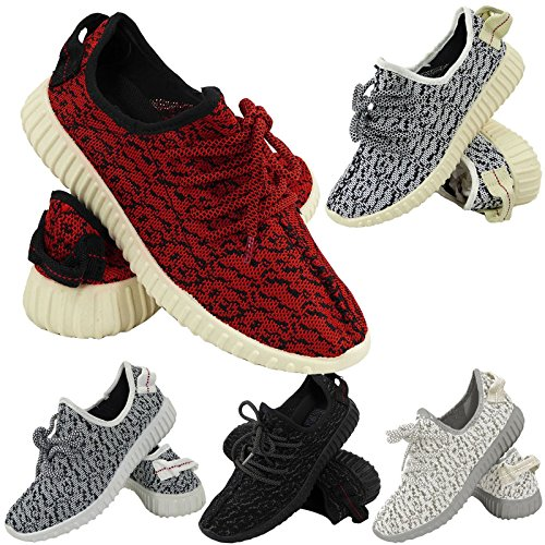 New-Mens-Running-Yeezy-Boost-Inspired-Trainers-Fitness-Gym-Sports-Shoes-Size-6-11
