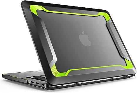 Amazon.com: Funda para Macbook Pro 15 2016 y 2017, tapa ...