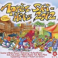 Apres Ski Hits 2012