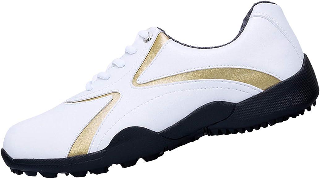 BHB Waterproof Golf Shoes for Men