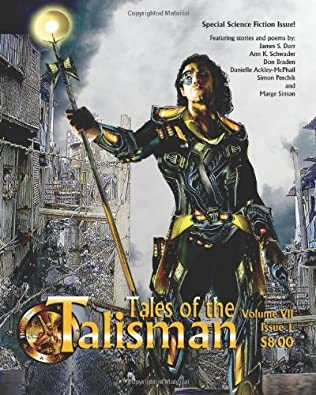 book cover of Tales of the Talisman Vol 5