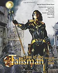 Tales of the Talisman 7-1