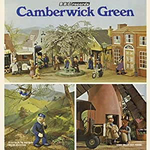 Vintage Beeb: Camberwick Green Radio/TV Program