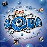 Cartoon Heroes-Best of Aqua