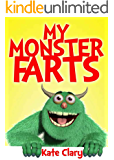 My Monster Farts (English Edition)