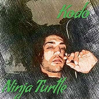 Ninja Turtle [Explicit] de Kodo Rap Alot en Amazon Music ...