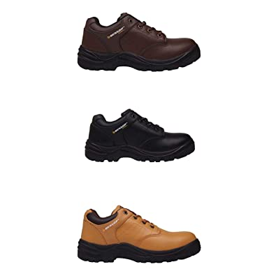 sports shoes c1315 7c82e Dunlop Kansas Puntale d'Acciaio Scarpe Antinfortunistiche da ...