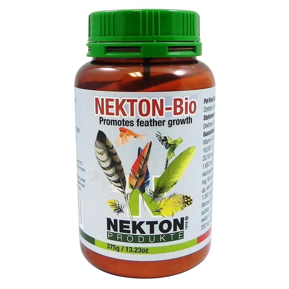 Nekton Bio for Bird Feathering, 375gm/ 13.2 Oz by Nekton