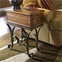 Bowery Hill Chairside Table