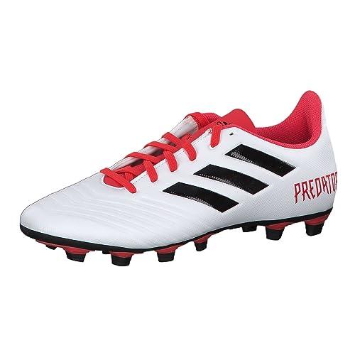 6d8112f46a3d adidas Men s Predator 18.4 FxG Footbal Shoes