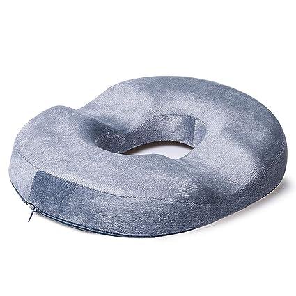 Cuscino Ciambella Per Coccige.Sxtyrl Ortopedico Cuscino Coccige Sedia A Rotelle Cuscino