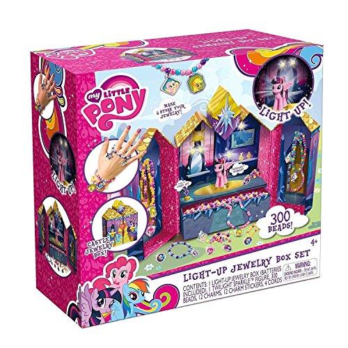 Jewelry Box Castle - 2