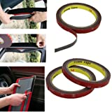 Auto Hub 3M Automotive Double Sided Attachment Tape For Stronger Bonding