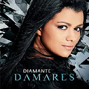 cd de damares diamante
