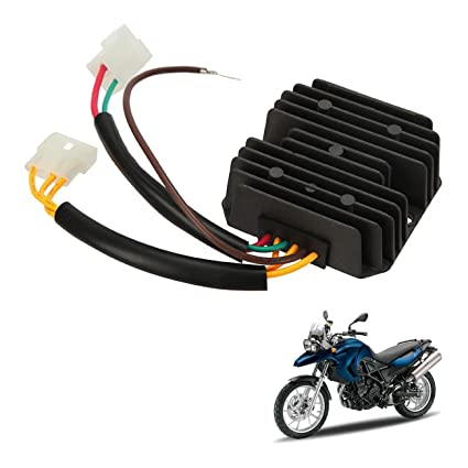 Amazon Com Bluelliant Motorcycle Regulator Rectifier For Bmw F650