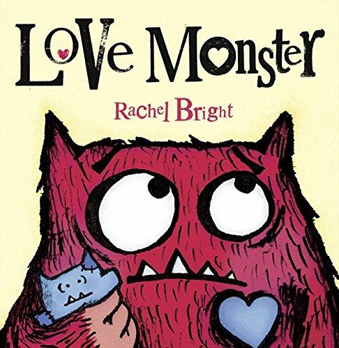 Love Monster pdf
