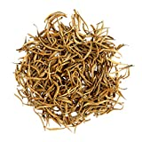 Fresh Golden Needles White Tea Shipped From Ceylon (4 Oz / 110 Grams)