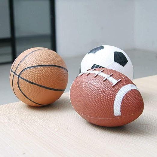 Beijinda Home Series Infantil Balón Deportivo Juego Fútbol ...
