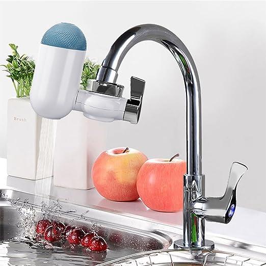 Grifo Filtro de agua, grifo de montaje vertical potable grifo ...