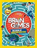 #7: Brain Games: Big Book of Boredom Busters (Activity Books)