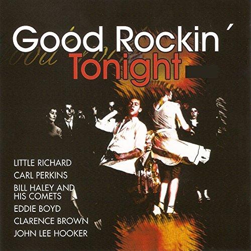 Good Rockin' Tonight