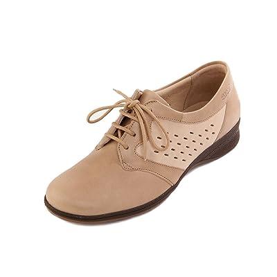 Suave Bryony, Chaussures de ville à lacets pour femme