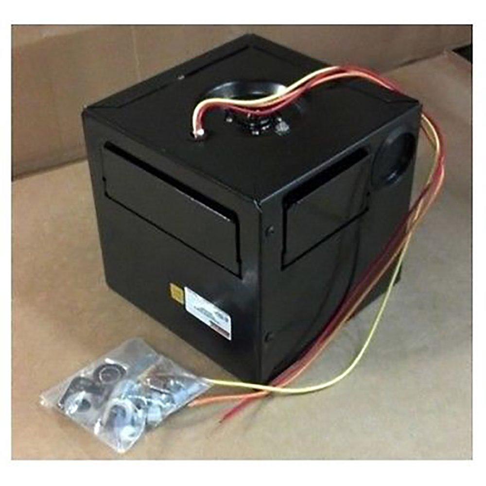 New 5030-12V Universal Heating & Cooling Maradyne Wall / Floor Mount Cab Heater