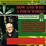 How and Why a Poem Works | John Lehman