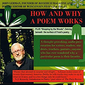How And Why A Poem Works Audiobook