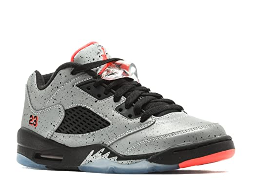AIR JORDAN 5 RETRO LOW BG (GS) 'NEYMAR' - 846316-025