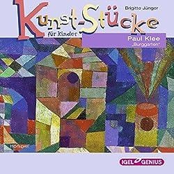 Paul Klee: Burggarten (Kunst-Stücke für Kinder)