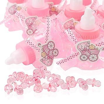 Amazon.com: Bonitas cajas de caramelo con forma de botella ...