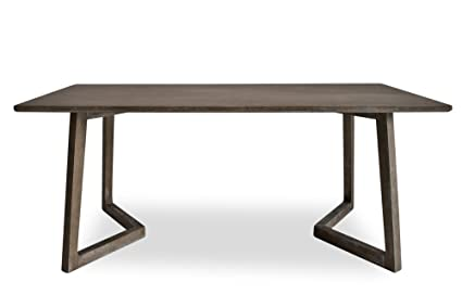 Amazon Com Livi Mid Century Modern Dining Table French Country