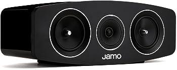 Jamo C-10-CEN-HG-BLK Center Speaker + $120 GC