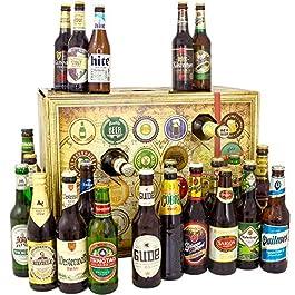 Bieradventskalender 2019 Welt und Deutschland