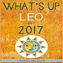 What's up Leo in 2017