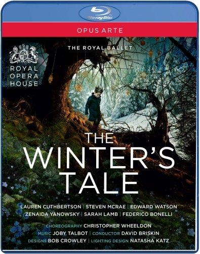 Winters Tale (Blu-ray)