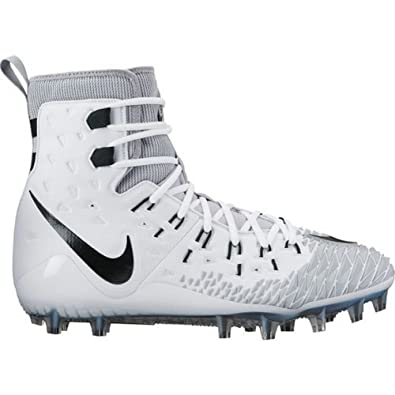 5bfa7921070a3 Image Unavailable. Image not available for. Color  NIKE Men s Force Savage  Elite TD Football Cleats ...