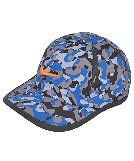 a683c61a3f2 Nike Little Boys  Toddler Dri-Fit Baseball Cap (One Size)  Amazon.ca   Clothing   Accessories