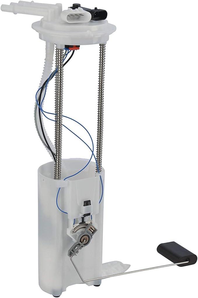 TRQ Fuel Gas Pump /& Sending Unit for Chevy S10 Pickup GMC S-15 Sonoma Hombre