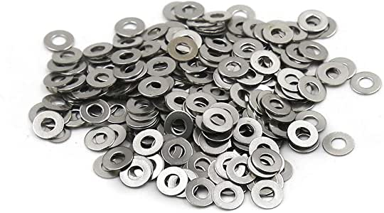 Stainless Steel #8-32 Screw Size Round Standoff Pack of 10 0.375 OD 0.75 Length, Female