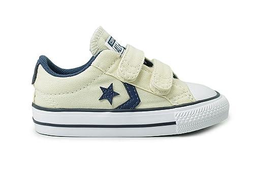 Zapatillas para ni�o, color Amarillo , marca CONVERSE, modelo Zapatillas Para Niï