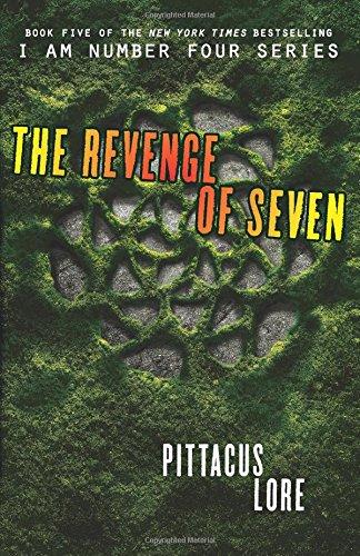 Lorien Legacies Book Series
